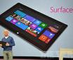 微软展示自有品牌Windows8平板电脑Surface