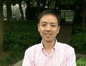 陈金培 阿里云计算业务总经理