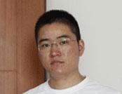 张海龙 开源中国社区联合创始人